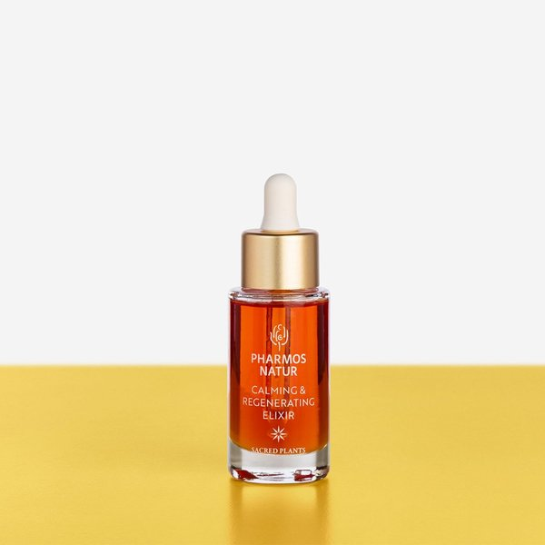Calming & Regenerating Elixir 30ml